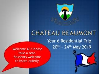 Chateau Beaumont