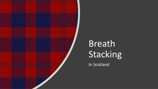 Breath Stacking