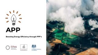 Boosting Energy Efficiency through PPP's