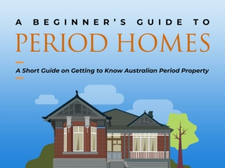 Expert Tips on Renovating Your Own Period Home