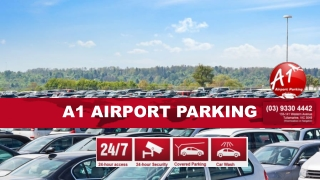 Overview of Airport Automobile Parking