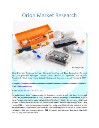 Global Intracranial Pressure (ICP) Monitoring Devices Market