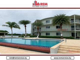 Stay at the Center of Convenience by Buying the Best Property in Cayman