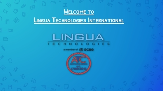 Looking for Language Translation Agency In Singapore?