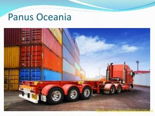Super B double   Panus Oceania