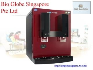 Bioglobe Singapore
