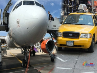 Why people prefer private airport transfers?