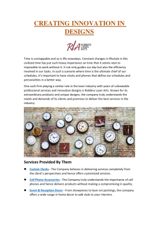 GIFT COLORFUL THANK YOU CLOCKS TO YOUR LOVED ONES IN HOUSTON