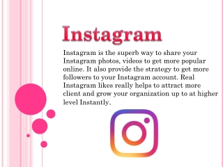 Does Buying 5000 Instagram Followers Work?