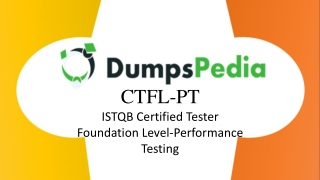 CTFL-PT Exam Dumps