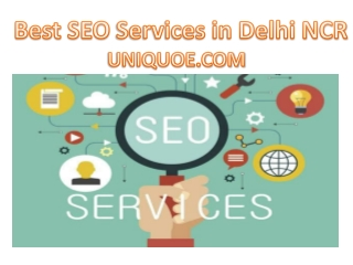 Affordable SEO Services in Delhi NCR - 08588884567