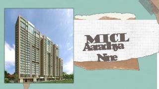 MICL Aaradhya Nine in Ghatkopar Call 8130629360