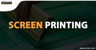 Best Screen Printing & Vinyl Graphics Solution in UK