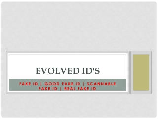 Fake ID   Good Fake ID   Scannable Fake ID   Real Fake ID
