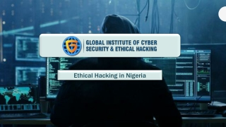 Ethical hacking in nigeria