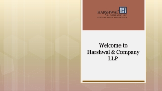 Professional Accounting Services Providing Firm USA - HCLLP