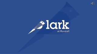 Looking For The Luxury Student Apartment? Visit Lark At Randall