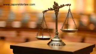 Rose Mary Zapor Elder Law Attorney