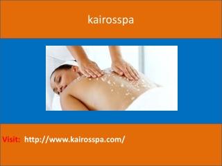 Full Body Massage Velachery