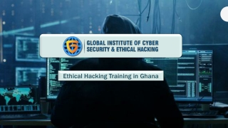 Ethical Hacking Training Institute in Ghana