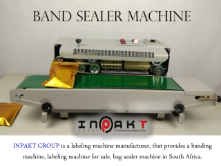 How Can We Use Automatic Band Sealer Machine