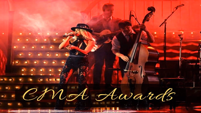 Best of CMA Awards 2019