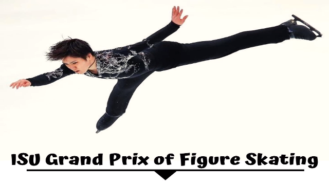 ISU Grand Prix of Figure Skating