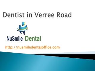 Dentist in Verree Road - nusmiledentaloffice.com