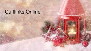 Cufflinks Online