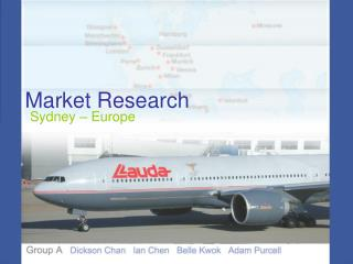 Market Research