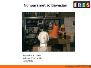 Nonparametric Bayesian