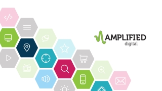 Amplify  Your Brand