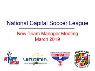 National Capital Soccer League