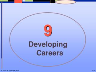 Developing Careers