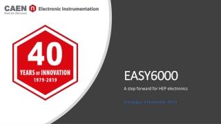 EASY6000