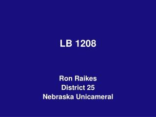 LB 1208