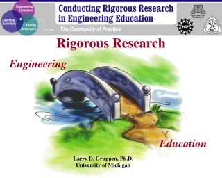 Rigorous Research