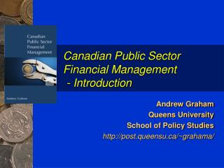 Canadian Public Sector Financial Management   - Introduction