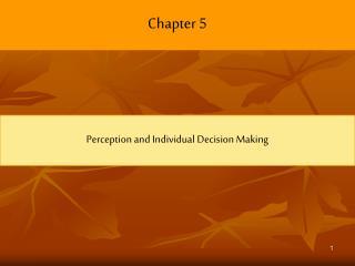 three determinants of attribution theory