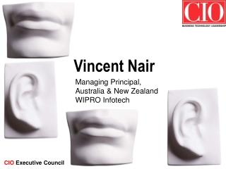 Vincent Nair