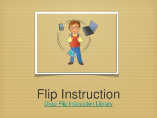 Flip Instruction Diigo Flip Instruction Library