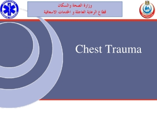 Chest Trauma