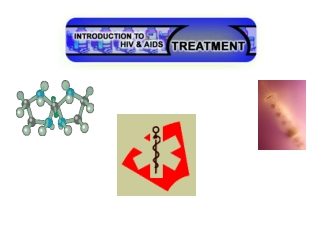 Highly Active Antiretroviral Therapy (HAART) Cocktail Therapy