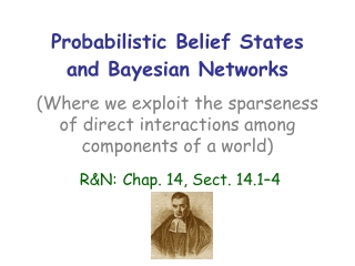 Probabilistic Belief
