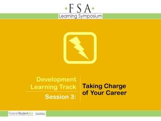 Development Learning Track