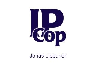 Jonas Lippuner