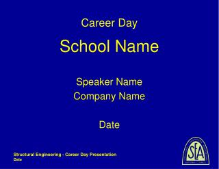 Career Day