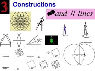 Constructions
