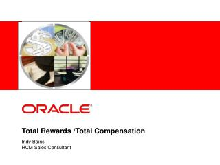 Total Rewards /Total Compensation