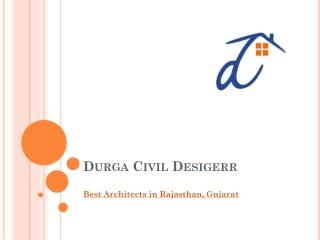 Durga Civil Designerr